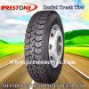(315/80R22.5, 13R22.5, 295/80R22.5) Heavy Duty All Steel Radial Tubeless Truck Tyre/Tires