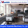 PE Belt Extrusion Line Plastic Band Extruder