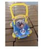 New Design New PP Eight Wheels Baby Walker