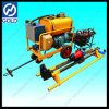 Kdy-30h Hydraulic Tunnel Drill Rig, Water Well Drilling Machine