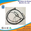 OEM Custom Made Jst Connector Wire Harness ISO Certificated