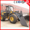 Zl50 Wheel Loaders Made in China