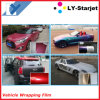 Vehicle Wrapping Film, Color Wrapping Film, Digital Printing Vinyl
