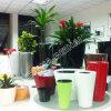 Coloured Plant Pots Decorative Outdoor Flower Pots