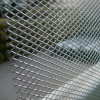 Galvanized Expanded Metal for Window Guards