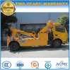 Dongfeng LHD Rhd Road Wrecker 4*2 Towing Truck