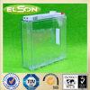 Transparent Polycarbonate 58kHz&8.2MHz Productssecurity Battery Safer Box
