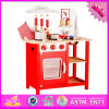 2016 Top Fashion Baby Wooden Kitchen Play Set W10c133