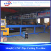 Kasry CNC Small Diameter Round Pipe Cutting Machine