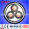 Medium Voltage 11kv Cable, 3 Core Cable, Armoured Cable