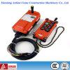 Telecrane Radio Remote Control F21 Type Industrial Wireless Remote Control