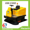 University, Property, Factory, Parking Lot Road Cleaning Sweeper Machine