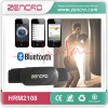 Household Portable Bluetooth Heart Rate Monitor Chest Belt for Smartphone