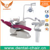 2016 New Design CE Approved Luxury Dental Unit Chair