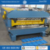 Nigeria Market Double Layer Roll Forming Machine