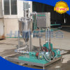 Stainless Steel Degasser for Fruit Juice