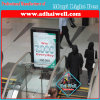 Shopping Mall Mupi LED Advertising Light Box Sign