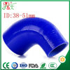 OEM Rubber Tube Hose Pipe All Weather UV Resistance