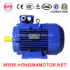 HMD Three Phase Multispeed Asynchronous Induction High Efficiency Motor