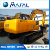 13.5tons Crawler Excavator with Hydraulic System