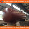 2016 China Hot Sale LPG Tank Sino New Condition LPG Tanker Big Capacity LPG Underground Storage Tank for Sale