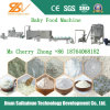 Nutritional Powder Baby Food Making Machinery