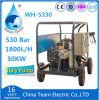 500bar High Pressure Washer with Suction