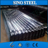 Dx51d Z40 Galvanized Metal Corrugated Roofing Sheet 0.18*800mm