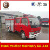 Dongfeng Mini 3000L Water Fire Fighting Truck