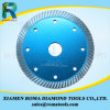 Diamond Saw Blades for Turbo Blades From Romatools
