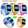 1.0′′ Colorful Kids GPS Tracker Smart Watch with Multi-Languages (Y5)