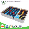 China Professional Manufacturer Large Indoor Kids Trampoline for Park