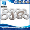 Piston Rod Seal O Ring PTFE Teflon Flange Gasket