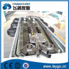 Single Wall Corrugated Pipe Line