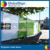 Outdoor Garden Display Flex Banner Sign Banners (DSP04)