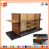 New Customized Supermarket Wooden Shelves (Zhs262)