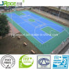 Good Quality Outdoor Rubber Basketball Court
