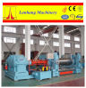 Open Mixing Mill Rubber and Plastic Mixer