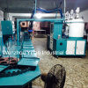High Quality Low Pressure Conveyor Type PU Pouring Machine