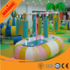 Factory Price Indoor Playground Electric Boxing Bag