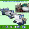 Top Selling Polystyrene Foam Sheet Extrusion Line