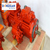 Orange Color Pump for Excavator Parts Eaton Sk200-8
