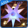 Decorative Stage Star Inflatable Light/Inflatable Lighting Star