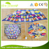 16inch Kid Promotion Custom Mini Foldable Umbrella with Full Printing