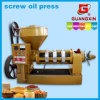 Screw Oil Press Oil Expeller for Soybean Yzyx140wk-C