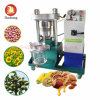Full Press Rapeseed Oil Making Machine with No Residue