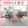 Double Disk Winder for Pipe