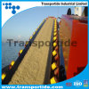Textile Core Conveyor Belt with Fire Resistant for Power Plant