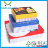 Custom Carton Cardboard Shoe Package Box Wholesale