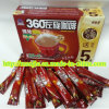 L-Carnitine Multifunction Detoxification Fat Burning Slimming Coffee (MJ-10g*33bags)